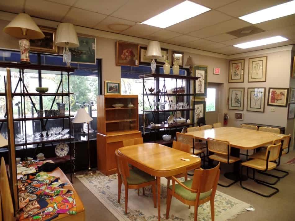 b-Langstons-Antiques-Jacksonville-Florida (2) - Langstons Retail Shop -B.Langston's Estate Sales, Auctions & Real Estate