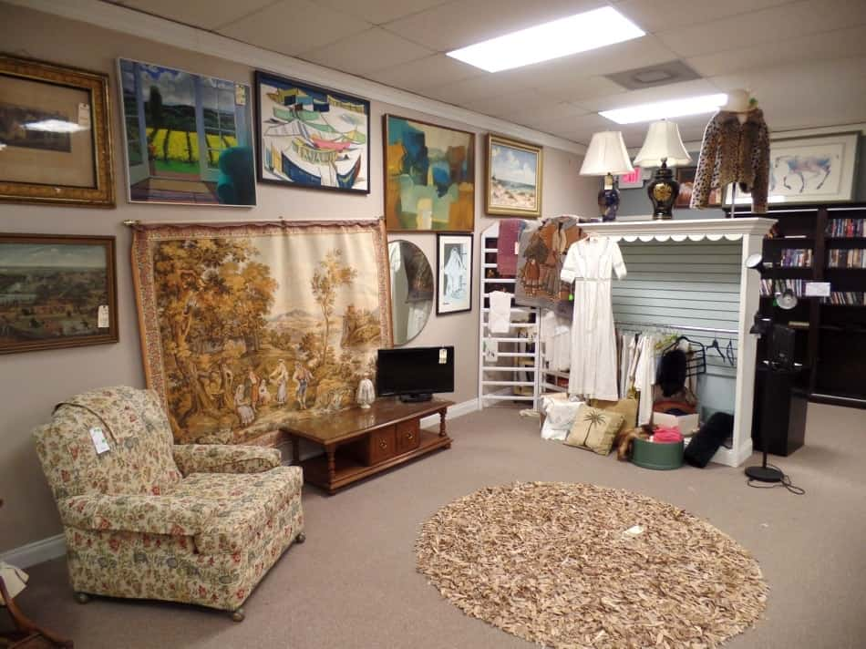 b-Langstons-Antiques-Jacksonville-Florida (3) - Langstons Retail Shop -B.Langston's Estate Sales, Auctions & Real Estate